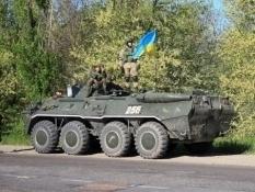 Десантники 79-й бригады из Николаева вырвались из окружения