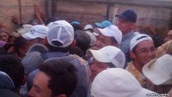В Узбекистане в аварии пострадали 29 учащихся, ехавших на сбор хлопка