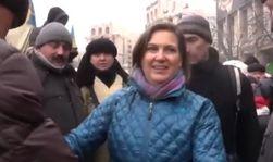 """Нуланд: санкции США против власти Украины """"уже на столе"""""""