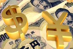 Курс доллара вырос на 0,30% против иены на Форекс перед решением Банка Японии