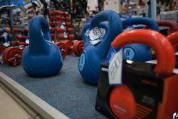 Названы главные марки спортивных тренажеров,  магазинов  он-лайн у россиян