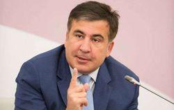 Саакашвили говорит о светлом будущем Украины, несмотря ни на что
