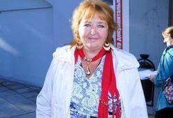 В России многие не понимают, что в Украине идет настоящая война – Васильева