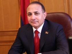 Армения станет членом Евразийского союза с 2015 года