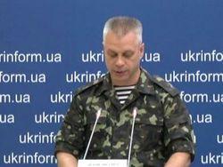 Близ Луганщины концентрируются войска РФ
