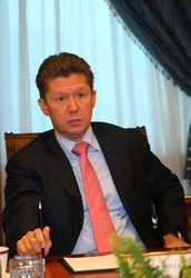 """Saprun завершила разработку планшета для главы """"Газпрома"""""""