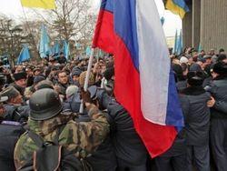 Международные наблюдатели начали работу в Крыму, -  Матеуш Пискорски