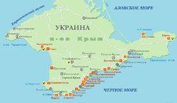 Референдум в Крыму оказывает давление на фондовый рынок РФ и курс рубля к доллару