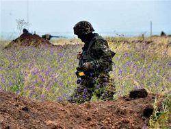 МВД выложило переговоры Гиркина, корректирующего огонь с территории РФ