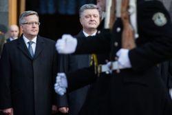 Украина возьмет еще один кредит – 100 миллионов долларов у Польши