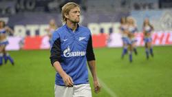 Анатолий Тимощук может продолжить футбольную карьеру в США