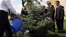 В школах России может появиться новый предмет – земледелие