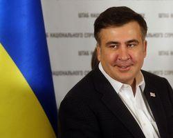 Саакашвили презентовал 3-этапную программу преобразования Одесской области