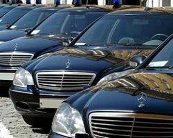 С 1 июля за дорогие авто в Украине нужно будет платить налоги
