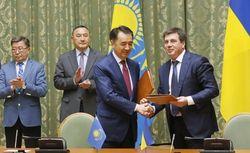 Казахстан против торговых войн с Украиной