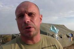 20 октября исполнился месяц товарной блокады Крыма