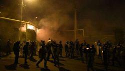 Подробности разгона демонстрации в Ереване: сотни раненых и задержанных