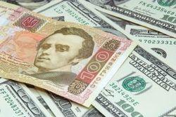 Официальный курс гривны пробил отметку 26 за доллар