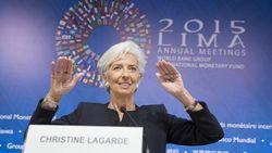 МВФ миллиард дал, но что взамен?
