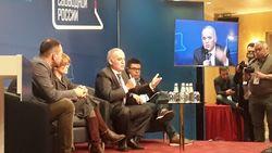 В Вильнюсе открылся IV Форум свободной России