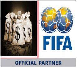 СМИ обвинили ФИФА в мошенничестве при жеребьевке финала ЧМ-2014 по футболу