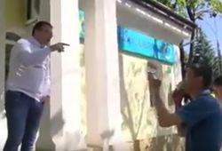 В Кишиневе между двумя партиями произошел «мусорный конфликт»