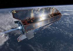 """Запуск ракеты-носителя """"Союз-СТ"""" с европейскими спутниками перенесен на 4 апреля"""
