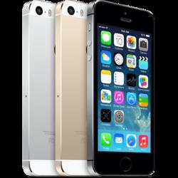 Apple начала ремонт поврежденных дисплеев iPhone 5s