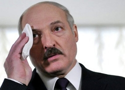 Граждане Беларуси все меньше доверяют президенту Лукашенко
