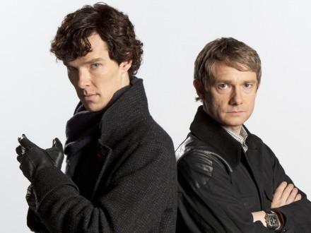 ВВС расследует появление в Рунете последней серии Шерлока 4-го сезона