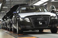 Audi инвестирует в развитие бизнеса 30 млрд. долларов: курс акций