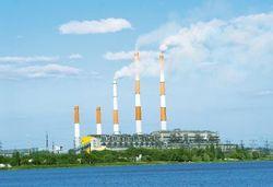 Змиевская ТЭС на Харьковщине приостановила работу из-за нехватки угля
