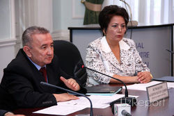 В Узбекистане конкурс среди абитуриентов составил 8,5 человека на место