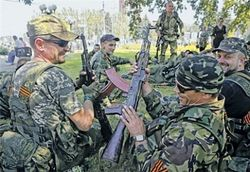 Россияне требуют от Кремля ответа – воюет ли их армия в Украине