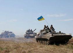 Договоренность о прекращении огня в Донбассе вступила в силу
