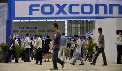 Прибыль Foxconn растет за счет Apple и iPhone 6