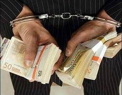 ИноСМИ о распространенности коррупции в Украине