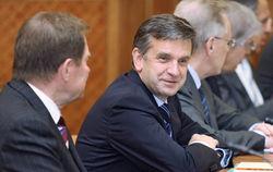 Главари ДНР возмущены участием посла РФ Зурабова в инаугурации Порошенко
