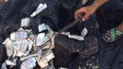 Кому выгодны пожары на ташкентских рынках