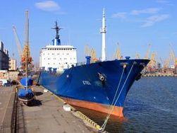 Чтобы освободить моряков Украины в Ливии, туда из Ильичевска отправили авто