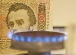 Субсидию на газ получит каждая третья семья – Яценюк
