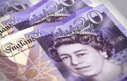 Британский фунт продолжает снижение к 1,60 на фоне политических рисков