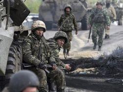 Пономарев готов доказать, что в АТО участвуют иностранные наемники