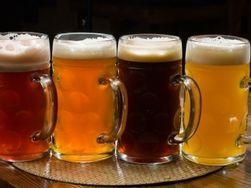 Почему дорожает пиво в Украине