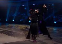 Холоденко и Загоруйко выбыли из «Танцев со звездами»