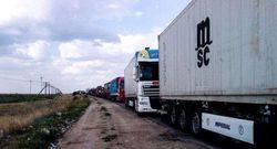 Костлявая рука голода тянется к горлу «суверенного» Крыма