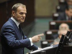 Дональд Туск официально возглавил Евросовет