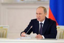 Путин построил новую национальную идею – СМИ