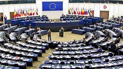 Европарламент проголосовал за безвизовый режим с ЕС для граждан Грузии