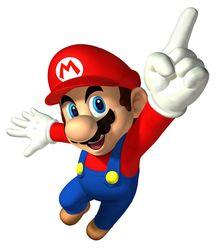 Ученые утверждают, что компьютерная игра Super Mario полезна для мозга